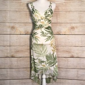 Trixxi Clothing Company Floral Print Dress